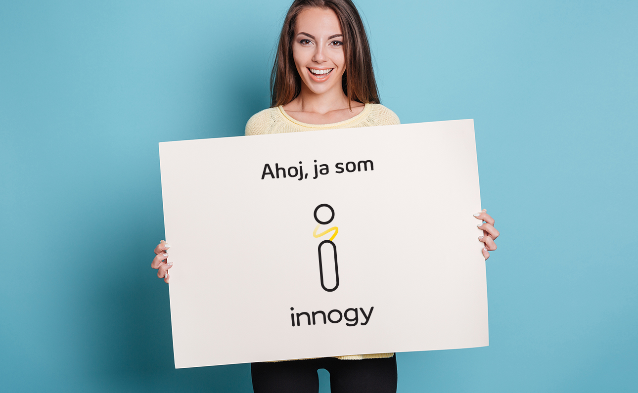 innogy welcome banner