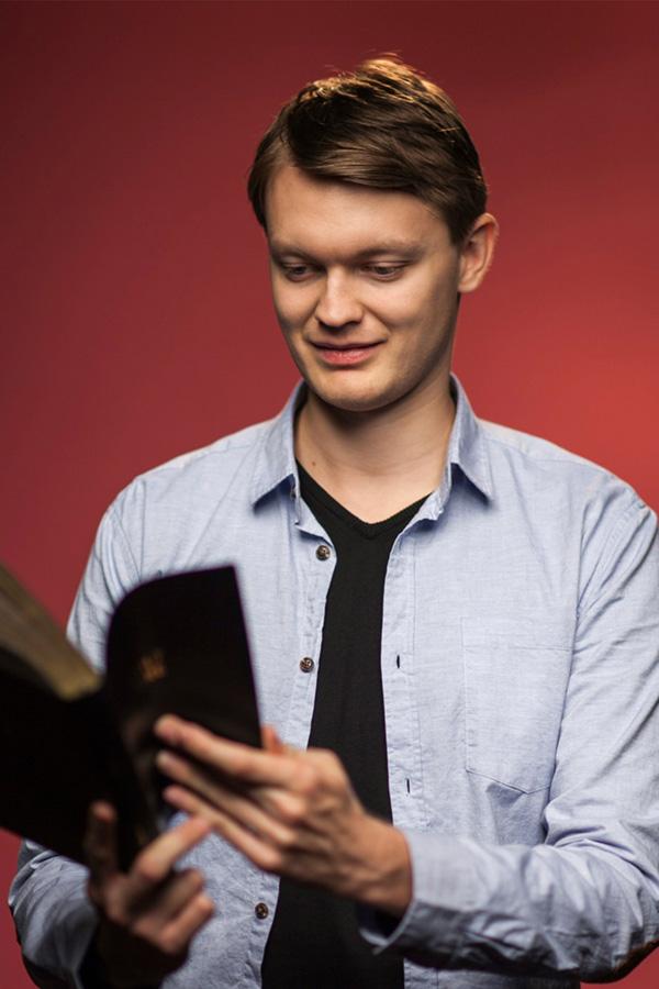 Martin, Designer