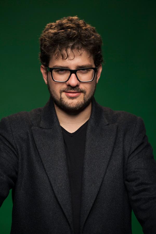 Michal, Copywriter