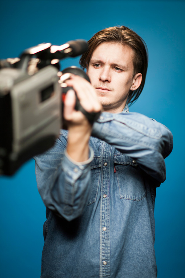 Robert, Director of Photography